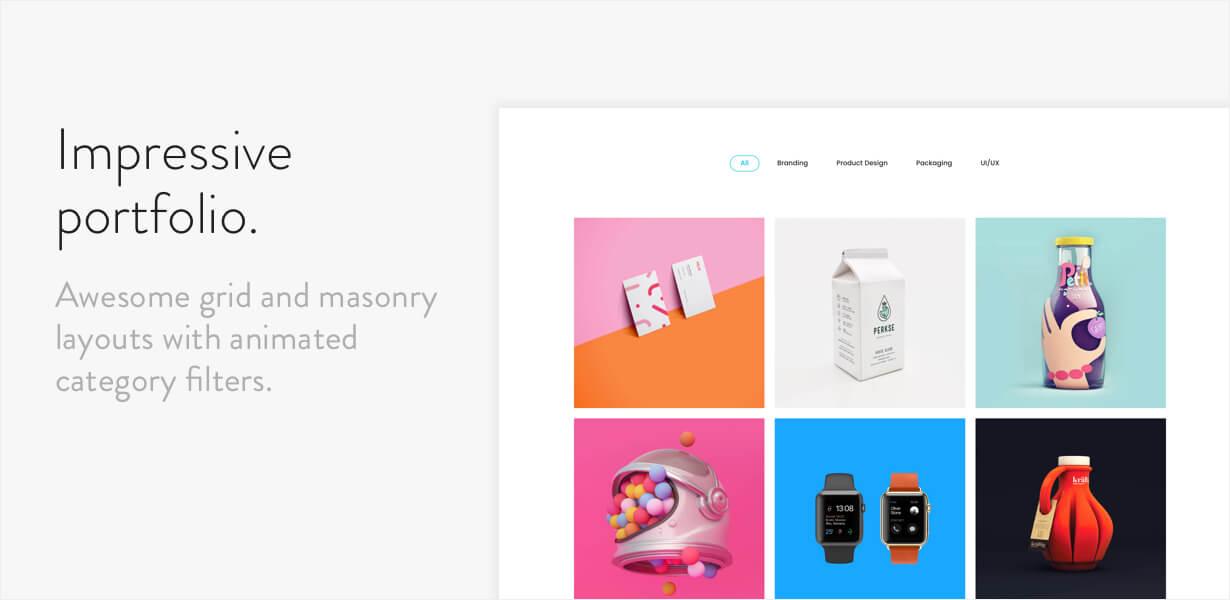 Bezel - Creative Multi-Purpose HTML Template | Prosyscom Tech 7