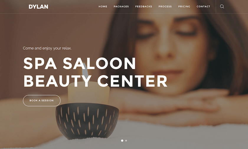 SPA / Beauty Center
